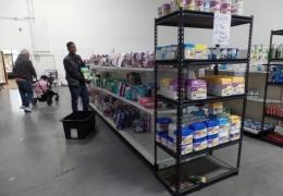 Walmart Helps Back 2 Basic Reach Thousands