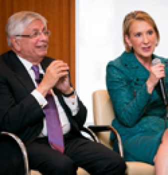 Former CEOs Speak Candidly about Corporate Citizenship
