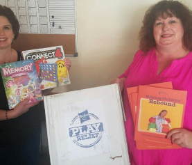 Hasbro Helps Heal the Youngest Impacted by the Louisiana Floods