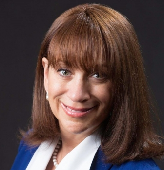 GOOD360 PRESS RELEASE: GOOD360 PRESIDENT & CEO CINDY HALLBERLIN STEPS DOWN AFTER SIX YEARS