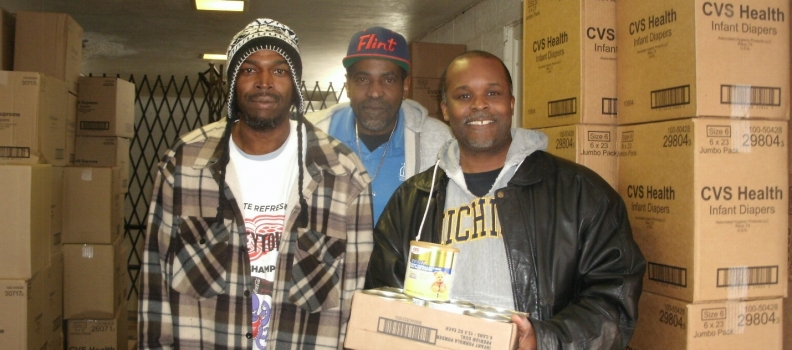 Dedicated Believers Ministries Appreciates CVS and Good360 for Aiding Flint
