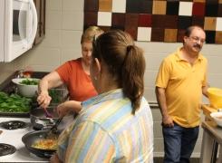 F.A.C.T. and Williams-Sonoma Provide Kitchen Essentials