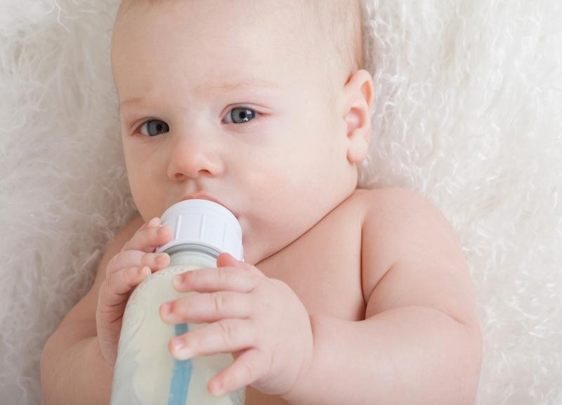 Liquid Baby Formula (Case)