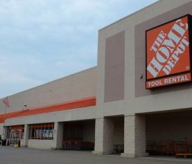 Home Depot and NLC Help Good360 Support Homeless Veterans