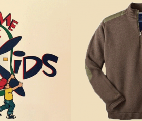 Cabela's Sweaters Make The Perfect Gift For These Foster Kids