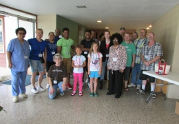 Good360's continued support provides help and hope to Flint's families