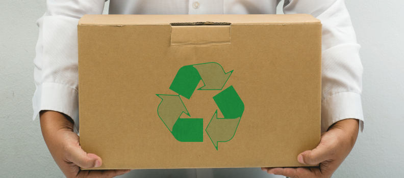 Old School Box Company Invests in Sustainability