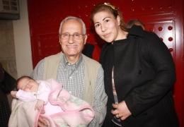Giving Children Hope Helps Syrian Refugees