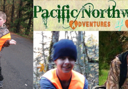 Beanies Protect Against The Cold For Oregon Youth
