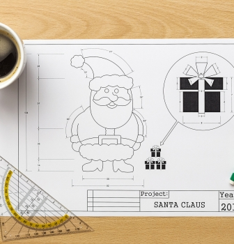 Project Santa Makes Holidays Happier For Kids