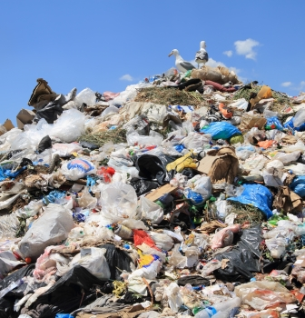 The Social Benefits of Zero Waste to Landfill