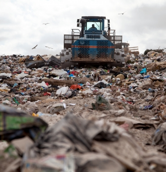 Waste and Consumerism – So What Now?