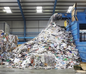Impact Report Reveals That US Recycling Industry is Growing