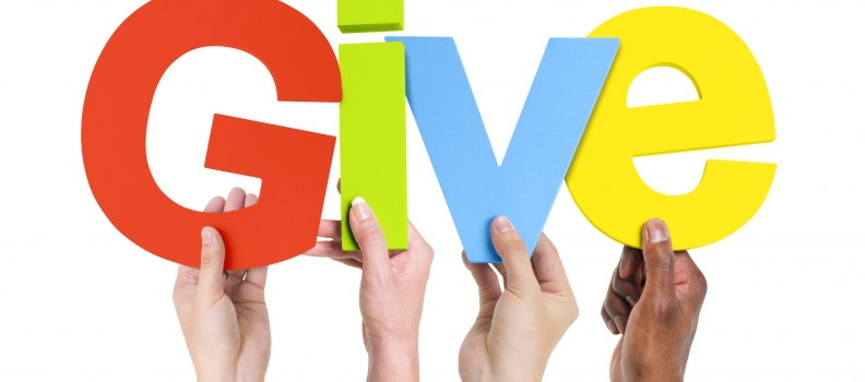 The Business of Giving – Not as Simple as You Might Think