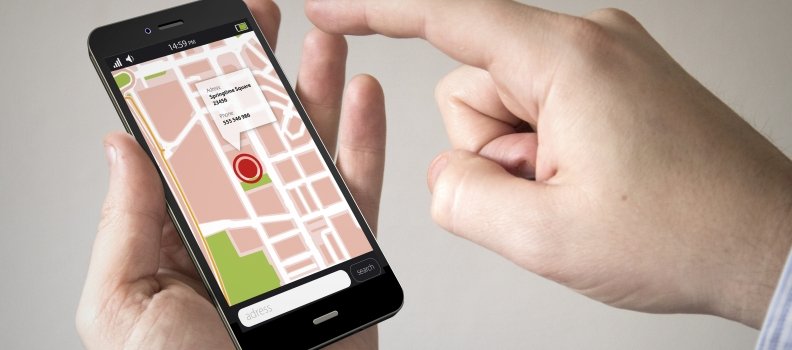 New Disaster Relief App Uses Cutting-Edge GPS Tech