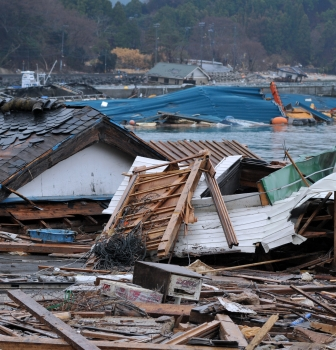 Disaster Relief: Are Your Donations Helping?