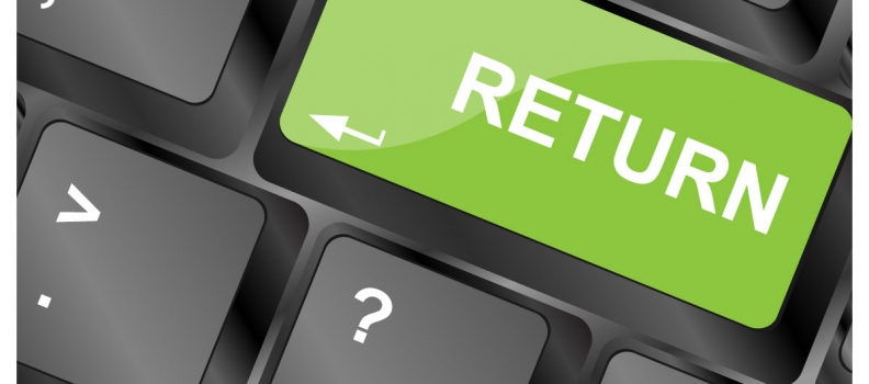 Increase in Online Returns Drives Boost in Reverse Logistics