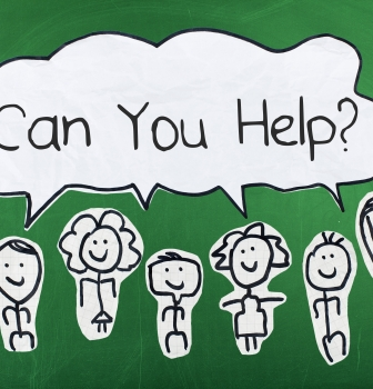 Helpful Phrases To Use When Asking For Donations