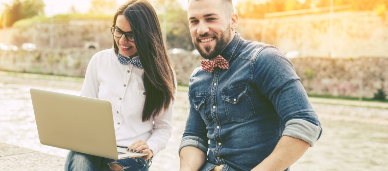 Millennials: Eager To Change The World