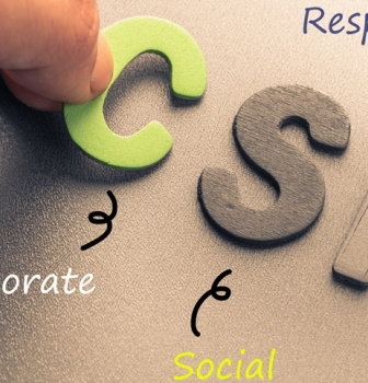 Sixty-Four Percent of CEOs View CSR as a Priority in 2016