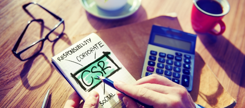 University Study Highlights Why CSR Makes Financial Sense