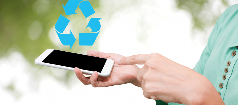 Consumers Want Fewer Phones, More E-Recycling