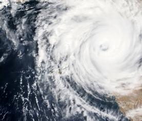 RTI International Donates $70,300 to Provide Ongoing Hurricane Matthew Relief