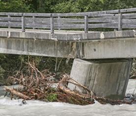 AARP Donates $1 Million to Flood Relief in Louisiana