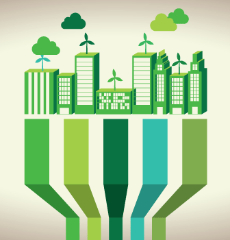 Corporate Sustainability Is Getting Competitive
