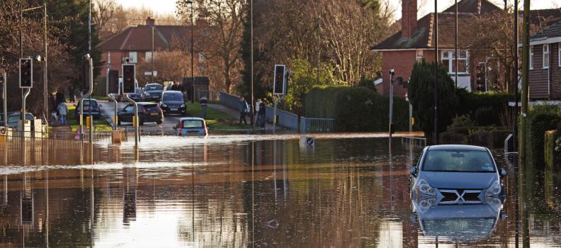 Walmart Provides $1 Million to Louisiana Flood Relief Fund